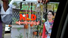 Audio «Burma – Leiden und Hoffen im Bauernstaat» abspielen