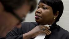 Audio «Wie weiter mit dem Internationalen Strafgerichtshof?» abspielen