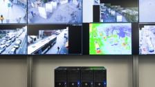 Audio «Sicherheit oder Totalüberwachung?» abspielen