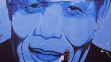 Audio «Kaderschmiede für Afrika – Die neuen Mandelas» abspielen