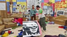 Audio «Kunst + Kritik = Politik» abspielen
