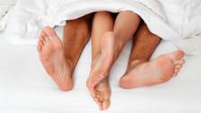 Audio «Zu nett im Bett – macht die Gleichberechtigung den Sex kaputt?» abspielen