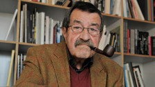 Audio «Ein politischer Moralist: Zum Tod von Günter Grass» abspielen