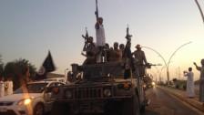 Audio «Radikalisierung und Terrorismus» abspielen