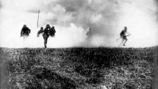Audio «Giftgas – seit 100 Jahren im Einsatz» abspielen