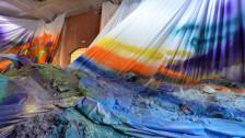 Audio «Welt und Kunst an der 56. Biennale in Venedig» abspielen