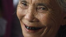 Audio «Gezähmte Zähne – Geschichten vom ältesten Schmuck des Menschen» abspielen