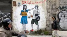 Audio «In der griechischen Krise Europa neu denken» abspielen