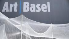 Audio «Art Basel 2015: Galerien und ihr Geschäft» abspielen