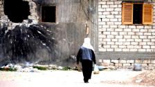 Audio «Libyen: wenn ein Staat zerfällt und was die Schlepper davon haben» abspielen