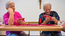 Audio «Zu wenig Geld haben die Pensionskassen» abspielen