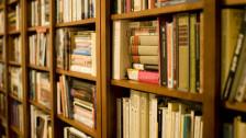 Audio «Bücher wegwerfen. Kann man das?» abspielen