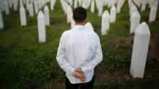 Audio «Der «Schlächter des Balkans» und der Genozid» abspielen