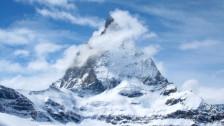 Audio «Vom Matterhorn zum Markenhorn» abspielen
