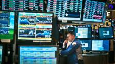 Audio «Reprise: «Ethik und Ästhetik der Börse»» abspielen