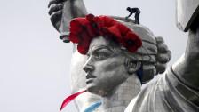 Audio «Droht ein neuer Kalter Krieg?» abspielen
