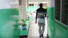 Audio «Gesundheit für alle – aber wie?» abspielen
