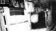 Audio «Fluchtgut, NS-Raubkunst und die grosse Frage nach der Restitution» abspielen