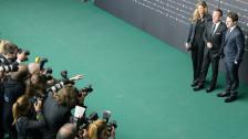 Audio «Am grünen Teppich des 11. Zurich Film Festivals» abspielen