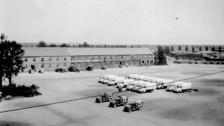 Audio «Mit dem Internationalen Komitee des Roten Kreuzes nach Dachau» abspielen