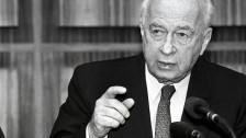 Audio «Schalom Chaver! Gedenken an Jizchak Rabin» abspielen