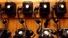 Audio «Adieu, gutes altes Telefon!» abspielen