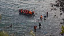 Audio «Die türkische Küste: Stationen auf der Flüchlingsroute» abspielen