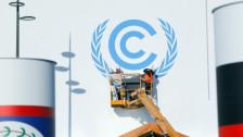Audio «Die Klimaverhandlungen» abspielen