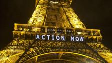 Audio «Retten die Delegationen in Paris das Klima?» abspielen