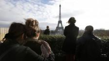 Audio «Nach Pariser Attentat: Wie reagieren auf die «Generation Allah»?» abspielen