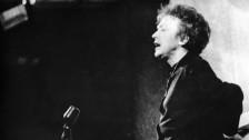Audio «Singende Ikone, Politiker mit Kunst und medizinische Gräueltaten» abspielen