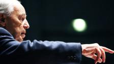 Audio «Pierre Boulez – zum Tod eines Musik-Giganten» abspielen