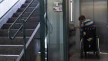 Audio «Selbstbestimmt mit Handicap» abspielen