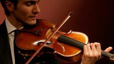 Audio «Mythos Violine, digitales Leben und «Die dunkle Seite des Mondes»» abspielen