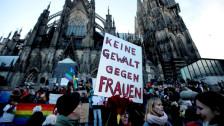 Audio «Die grosse Aufregung nach «Köln»» abspielen