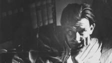 Audio «Künste im Gespräch über Glauser, mit Constantin Wulff und Gimma» abspielen