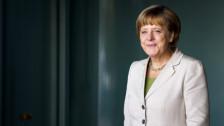 Audio «Die Chefin. Das Phänomen Angela Merkel» abspielen