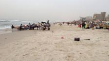 Audio «Wenn eine Stadt vom Meer geflutet wird» abspielen