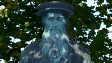 Audio «Conrad Gessner: der Schweizer Leonardo da Vinci» abspielen