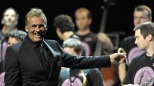 Audio «Pepe Lienhard – Fünf Jahrzehnte Schweizer Unterhaltungsmusik» abspielen