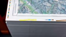 Audio «Das Wunder der Kartographie» abspielen
