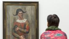Audio «Wachstumszwang? Schweizer Kunstmuseen werden immer grösser» abspielen