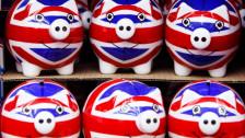 Audio «Die wirtschaftlichen Konsequenzen des «Brexit»» abspielen