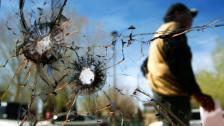 Audio «Der gescheiterte Drogenkrieg und seine neuen Alternativen» abspielen