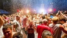 Audio «Künste im Gespräch: Festivals und Internationale Kulturevents» abspielen