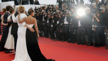 Audio «Das 69. Filmfestival von Cannes. Eine Bilanzrunde.» abspielen