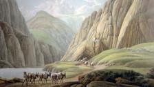 Audio «Der Gotthard – seine Mythen und Fantasien» abspielen