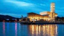 Audio «Die europäische Kunstbiennale Manifesta 11 in Zürich» abspielen