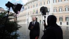 Audio «Wie unabhängig ist der öffentlich-rechtliche Rundfunk in Europa?» abspielen