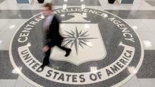 Audio «Emmy Rado: Eine Schweizerin baute CIA-Vorläufer mit auf» abspielen